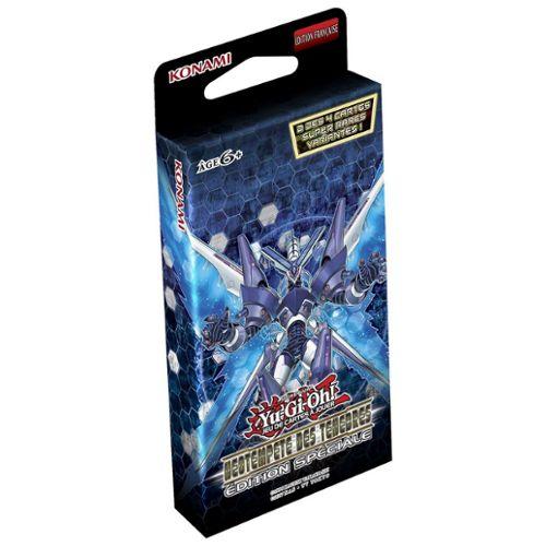 Yu-Gi-Oh VF//SUPER RARE Super Psyborg RGBT-FR029