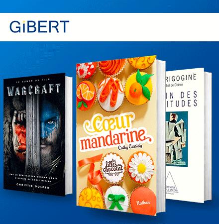Boutique Gibert