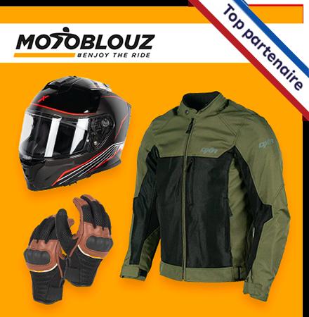 Motoblouz